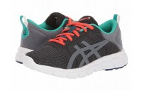 BLACK FRIDAY SALE ASICS Kids Gel-Quantum Lyte (Toddler/Little Kid/Big Kid) Black/Metropolis
