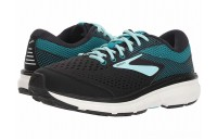 Sales - Brooks Dyad 10 Black/Island/Capri
