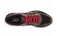SALE ASICS GEL-Nimbus® 21 Black/Classic Red 2