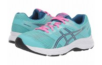 Sales - ASICS Kids Gel-Contend 5 (Big Kid) Ice Mint/Deep Sapphire
