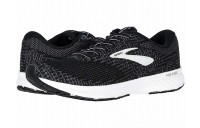 SALE Brooks Revel 3 Black/Blackened Pearl/White