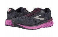 Sales - Brooks Adrenaline GTS 20 Ebony/Black/Hollyhock