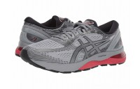 SALE ASICS GEL-Nimbus® 21 Sheet Rock/Black