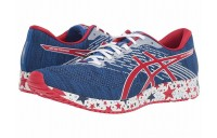 SALE ASICS GEL-DS® Trainer 24 Imperial/Speed Red