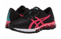 BLACK FRIDAY SALE ASICS GEL-Quantum 180 4 Black/Laser Pink