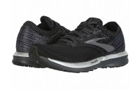 SALE Brooks Ricochet Black/Black/Ebony