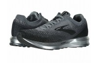 BLACK FRIDAY SALE Brooks Levitate 2 Black/Grey/Ebony