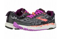 Sales - Brooks Caldera 3 Black/Purple/Coral