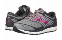 Sales - Brooks Ariel '18 Grey/Grey/Pink
