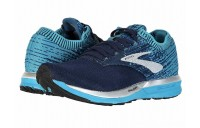 SALE Brooks Ricochet Navy/Blue/White