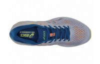 SALE ASICS GEL-Cumulus® 21 Sheet Rock/Mako Blue
