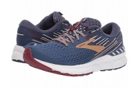 SALE Brooks Adrenaline GTS 19 Blue/Red/White