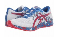 Sales - ASICS GEL-DS® Trainer 24 White/Speed Red