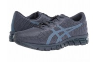 BLACK FRIDAY SALE ASICS GEL-Quantum 180 4 Tarmac/Steel Blue