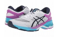 SALE ASICS GEL-Kayano® 26 White/Peacoat