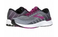BLACK FRIDAY SALE Brooks Ravenna 10 Ebony/Black/Wild Aster