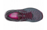 SALE Brooks Glycerin 17 Ebony/Wild Aster/Fig