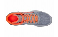 Sales - ASICS Matflex 6 Stone Grey/Flash Coral