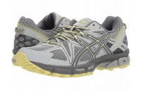 SALE ASICS Gel-Kahana® 8 Mid Grey/Carbon/Limelight
