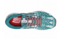 Sales - Brooks Revel 3 Green/Red/Metallic Silver