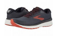 SALE Brooks Adrenaline GTS 20 Black/Ebony/Ketchup