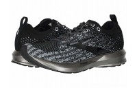 SALE Brooks Levitate 3 Black/Ebony/Silver