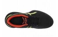 Sales - ASICS Kids Gel-Game 7 GS Tennis (Little Kid/Big Kid) Black/Sour Yuzu