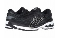 SALE ASICS GEL-Kayano® 26 Black/White