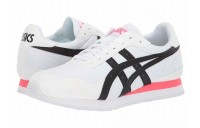 SALE ASICS Tiger Tiger Runner White/Black