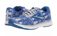 Sales - Brooks Revel 3 Blue/White/Silver