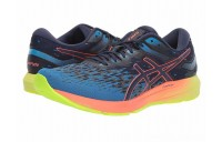 SALE ASICS Dynaflyte 4 Peacoat/Flash Coral