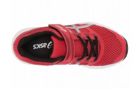 Sales - ASICS Kids Gel-Contend PS (Toddler/Little Kid) Classic Red/Silver