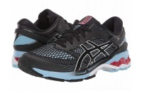 Sales - ASICS GEL-Kayano® 26 Black/Heritage Blue
