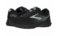 Sales - Brooks Ghost 12 GTX Black/Ebony/Aqua