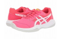 BLACK FRIDAY SALE ASICS Kids Gel-Game 7 (Little Kid/Big Kid) Laser Pink/White