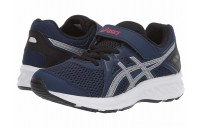 Sales - ASICS Kids Jolt 2 PS (Toddler/Little Kid) Blue Expanse/Silver