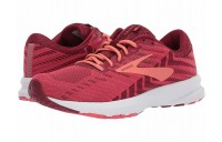 SALE Brooks Launch 6 Rumba Red/Teaberry/Coral