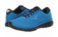Sales - Brooks Ghost 12 Electric Blue/Black