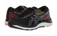 Sales - ASICS Kids Gel-Cumulus 21 (Big Kid) Black/White