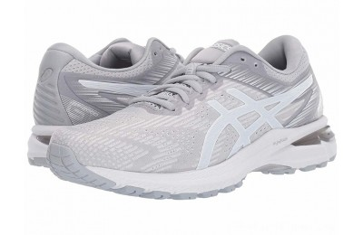 SALE ASICS GT-2000 8 Piedmont Grey/White