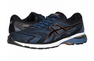 SALE ASICS GT-2000 8 Grand Shark/Black