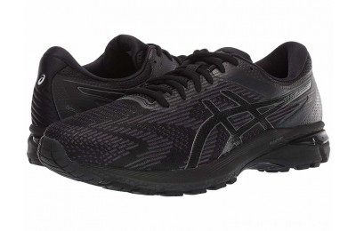 SALE ASICS GT-2000 8 Black/Black