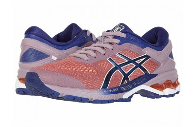 SALE ASICS GEL-Kayano® 26 Violet/Dive Blue