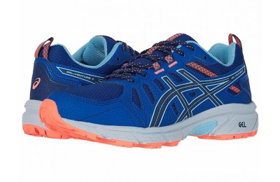 BLACK FRIDAY SALE ASICS GEL-Venture® 7 Blue Expanse/Heritage