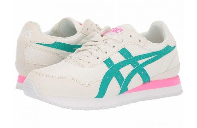 Sales - ASICS Tiger Tiger Runner Birch/Baltic Jewel