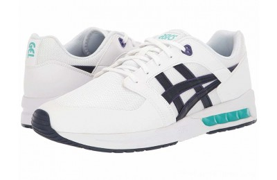 SALE ASICS Tiger GelSaga Sou White/Midnight