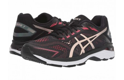 BLACK FRIDAY SALE ASICS GT-2000® 7 Black/Breeze