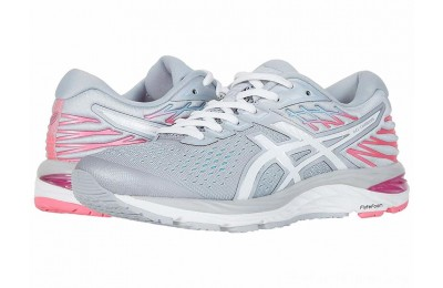 BLACK FRIDAY SALE ASICS GEL-Cumulus® 21 Piedmont Grey/White