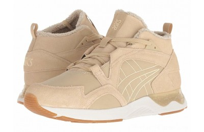 SALE ASICS Tiger Gel-Lyte® V Sanze Knit MT Sand/Sand