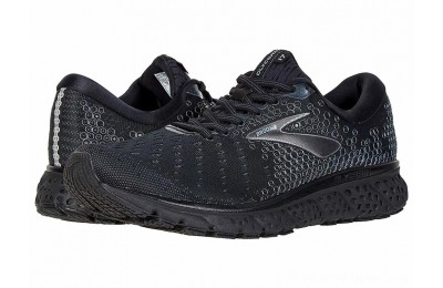 SALE Brooks Glycerin 17 Black/Ebony